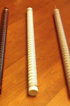Caduceus Coils